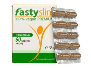 Pills Of Fasty Slim