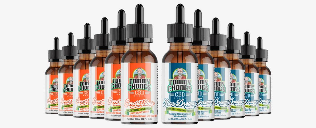 Tommy Chong CBD Review: Do Tommy Chong's CBD Products Work?