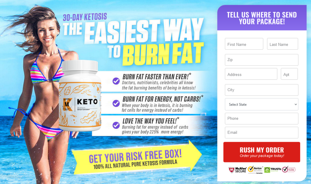 purchase mod fit keto