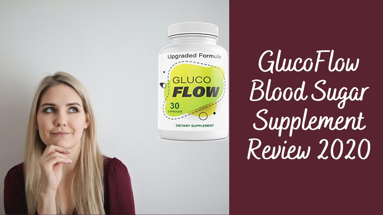 Glucoflow Reviews| 100% Real Or Scam| Check Out Here|