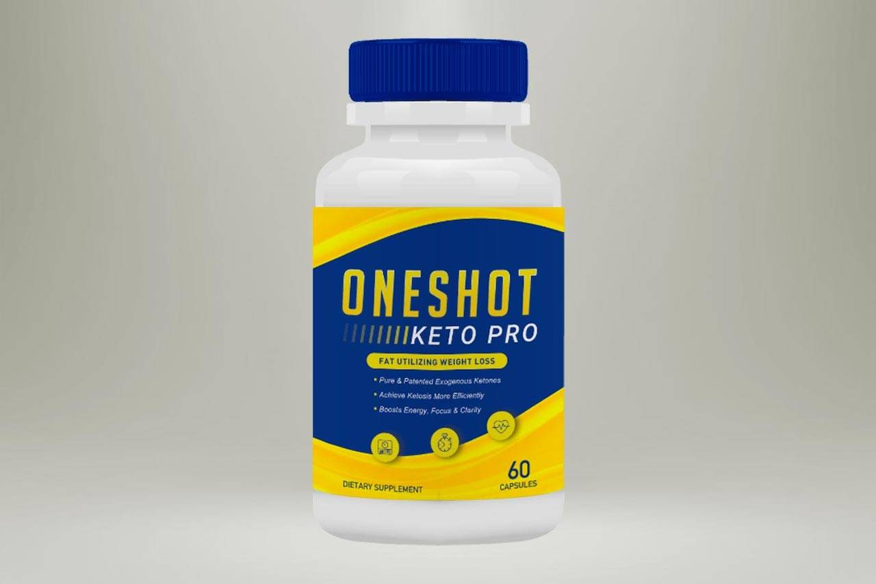 One Shot Keto Pro Review {WARNINGS}: Scam, Side Effects, Does it Work?