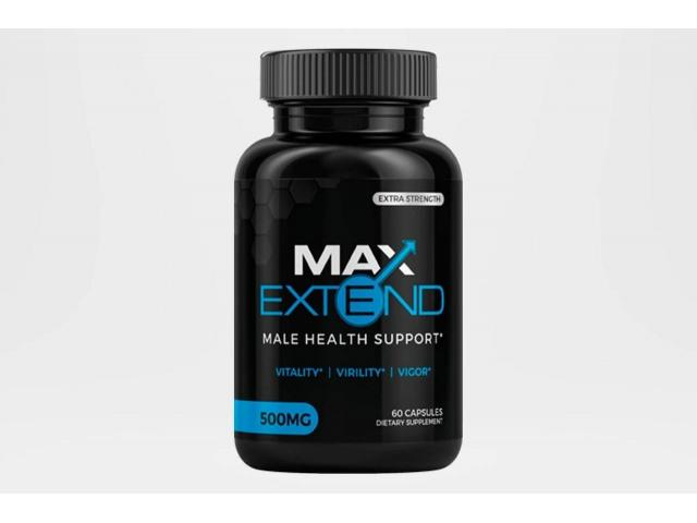 Max Extend Muscle Review Scam, Side Effects, Does it Work in 2021?