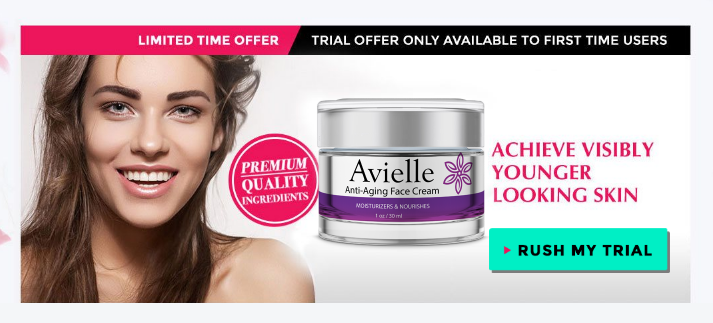 Avielle Face Cream: Price, Reviews, Ingredients And Is It Scam?   Younger Looking Skin