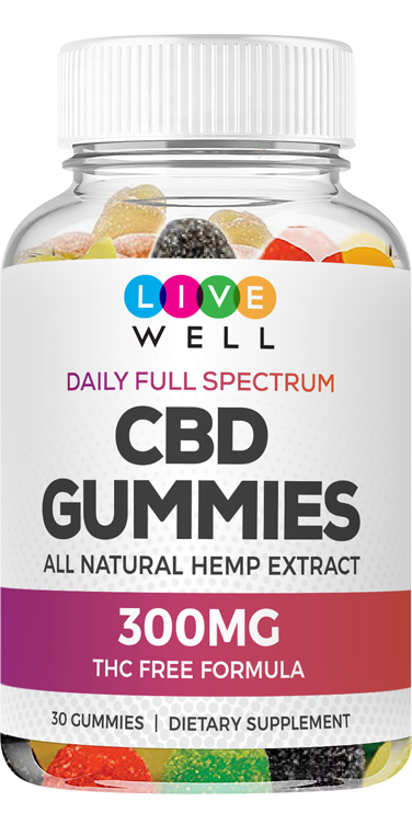 Live Well CBD Gummies Review : How long for CBD Gummies to Start Working?