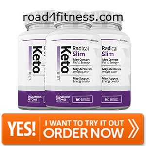 Radical Slim Keto Reviews | Offical Update & Warning | Should You Try It In 2021 |