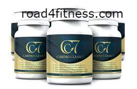 Cardio Clear 7 Reviews : Side Effects, Scam, Complaints, Does it Work ?