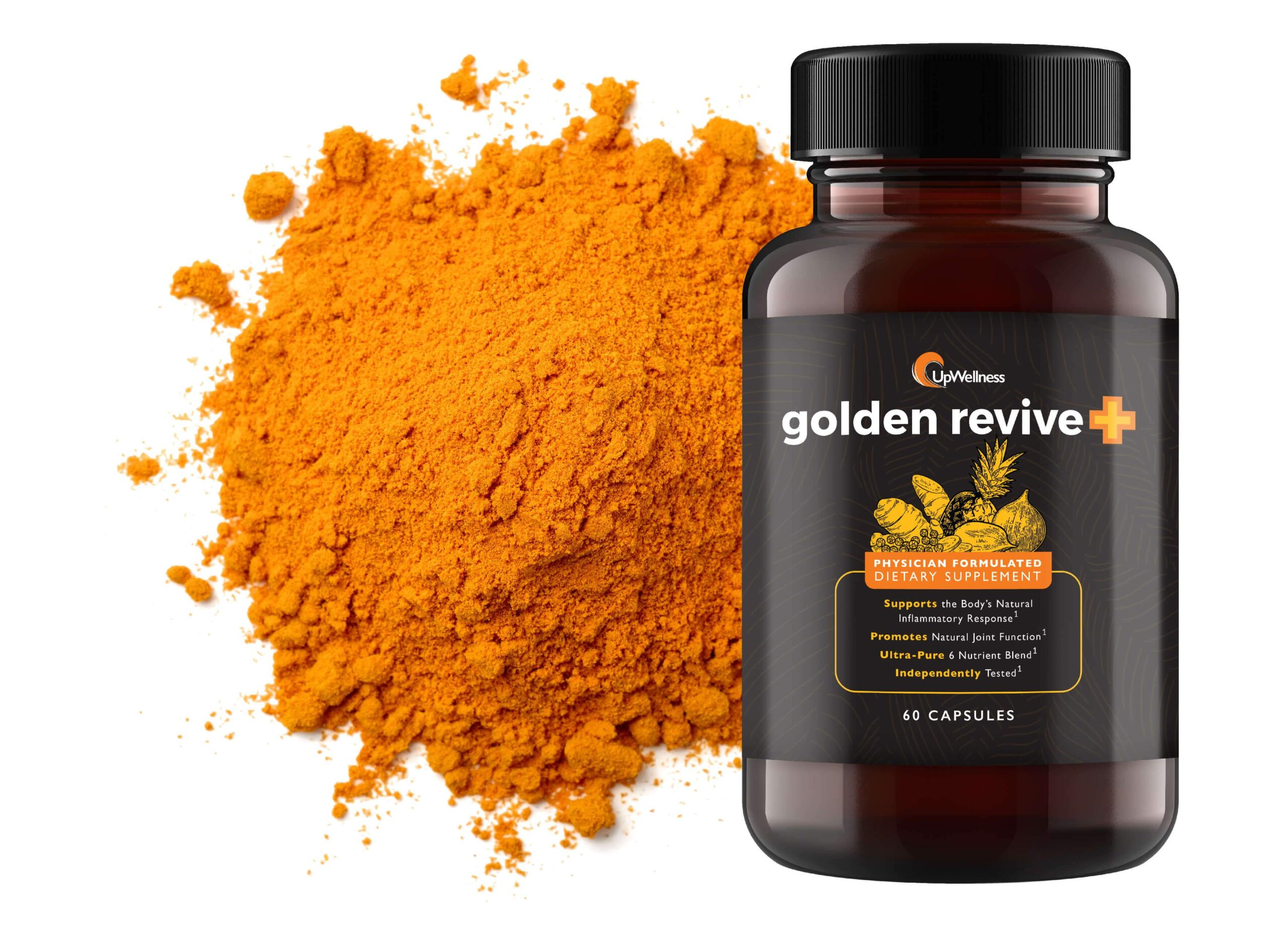 Review of Golden Revive Plus : Scam, Side Effects, Does it Work?
