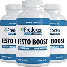 Predoxen Male Enhancement Reviews | Scam Or Legit Solution For Male | Update 2021